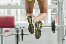 Styrke / Fitness Workout