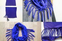 sciarpe