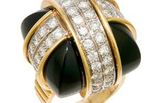 Dome ring