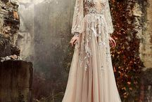 Nişan elbise & Makyaj