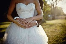 I do. / Because I can't wait 'til the day I walk down the aisle. / by Azusa Yamamoto