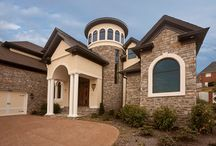 Recent Custom Home and Remodel Projects / Your home should be as unique as you! See recent projects from Turner Customer Homes and remodels to get ideas for your own custom build.