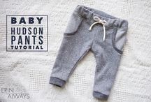 Pattern for baby & kids