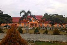 Alamat Sekolah di Kabupaten Merangin