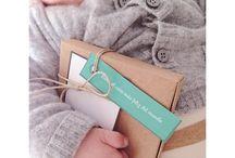 Babys Paper Lover / Los bebés Paper Lover