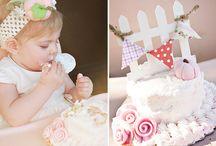 Kenzie's Future Birthdays / by Ashley Marino
