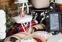 HOLIDAYS / Christmas / Christmas ideas. Lots of recipes, decorations and more