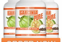 Pure Garcinia / by Khloe