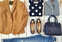 Outfits pantalón mezclilla