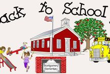 Back to School Fun! / by Vicky Engdahl