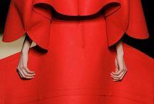 Rei Kawakubo / Rei Kawakubo is a Japanese fashion designer, founder of Comme des Garçons.