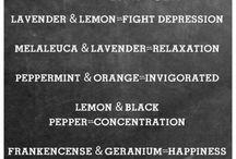 Remedies / by Dena Williams