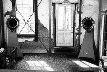Tub's Audio Speakers / Music Machines by Tub's Audio