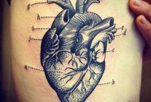 Tatuagem / by Flávia Bassalo