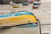 harbours