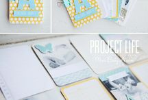 project life  / by Elizabeth Martin