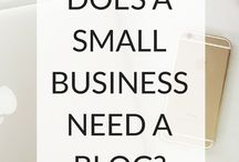 Blogging Ideas Group Board