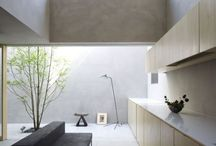 TWO Minimalist House's