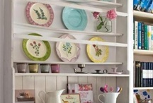 China/dishes / by Sue Cole