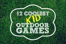Outdoor fun/Sports
