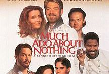 Much Ado About Nothing Movie- Keanu Reeves