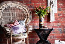 Outdoor Spaces / Ideas and inspirations we love.
