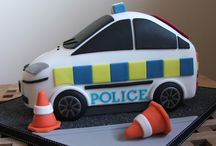 Cakes Police