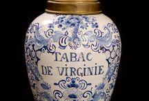 Tytoń 18 wiek