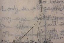 Textile Poetry