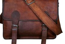 STYLE ♥ Messenger bags