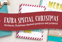 stampin up promotions