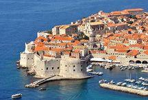 Travel to Croatia / Croatia Island Hopping