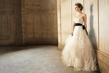 Wedding dresses / by visska.ru