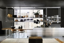 Kitchens / by Laura Puncule