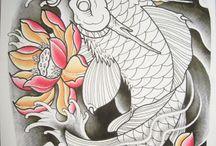 Ideas of tatoos