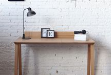 Modern Workspace / by viu design