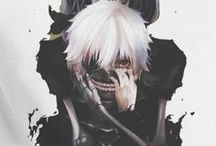 Tokyuo ghoul