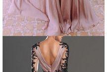 Party long dresses
