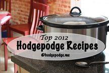 Crockpot Wonderful / Crockpot, slow cooker / by Rachel Santana
