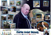 IDCM1831 Charles Hunter Getaway