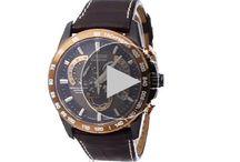 Eco drive horloges / Amazone.com