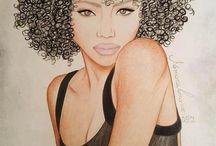 Natural Drawings