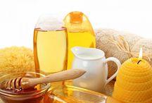 Cách làm mặt nạ dầu Oliu và mật ong dưỡng trắng da mặt hiệu quả