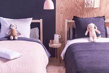 decorating - girls room