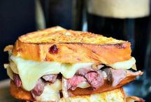 acropolis sandwich ideas