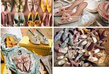 shoes shoes shoes / by Andrea Voog-Petersson