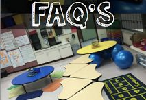 Flexible Seating Ideas / by Amy Witcher
