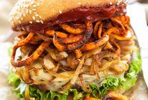 Barbecue Recipes / BBQ Recipes and Ideas