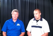 2012 Conference USA Football Media Day / by UTEP Athletics (Official) Miners