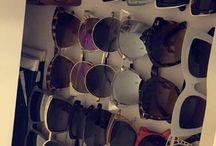 I love eyewear